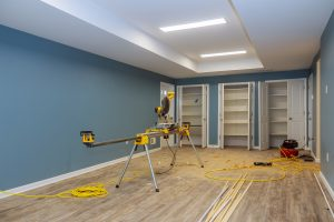 new construction painting victoria bc